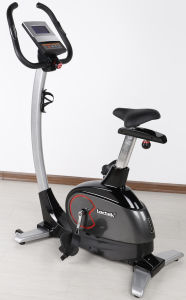 Body Fit Home Gym Exercise Magnetic Bike Upright Bike