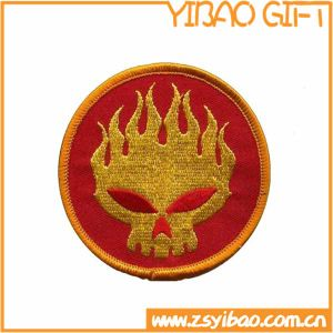 Embroidery Patches with Custom Logo (YB-e-044) pictures & photos