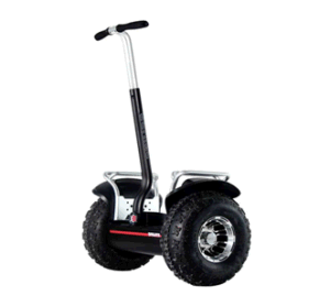 Two Wheels Electric Self-Balancing Unicycle ATV pictures & photos