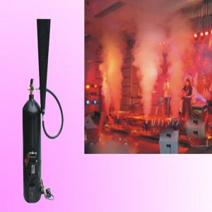 Stage Disco Light CO2 Column Machine for Christmas pictures & photos