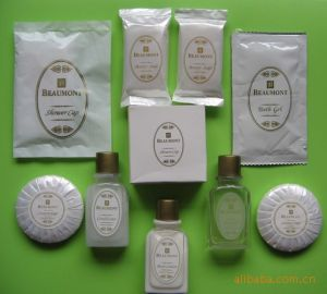 Hotel Shampoo (Shower Gel, Body lotion) Filled in Soft Tube pictures & photos