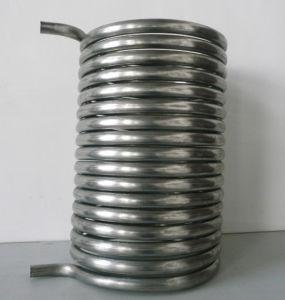 (TP304L, TP316L, welded coil tube) Stainless Steel Coil Tube