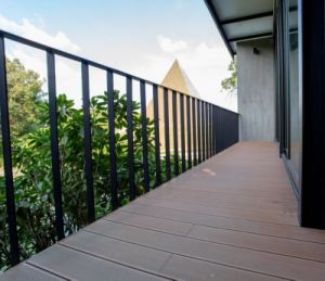 Outdoor Wood Plastic Composite pictures & photos