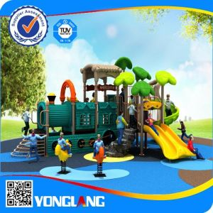 Age of Steam Series Children Playground Set Yl-A025 Kids Funny Playground Games pictures & photos
