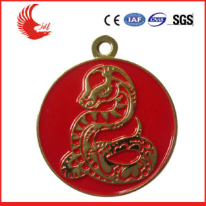 China Professional Free Custom Design Metal Medal pictures & photos