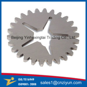 OEM Stainless Steel Laser Cutting Parts pictures & photos
