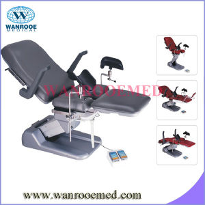 Gynecology Chair Manufacturer pictures & photos