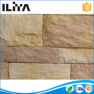 Wall Decoration Tile/ Faux Stone Building Materials /Artificial Stone (YLD-32011) , Pigment Brick