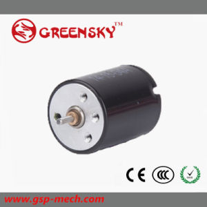 Micro Coreless Planetary Gear DC Motor with High Speed pictures & photos