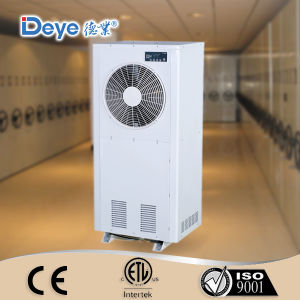 Dy-6180eb Fan Motor Dehumidifier for Hospital pictures & photos