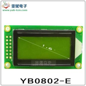 0802 COB LCD Screen, Character DOT Matrix LCD Screen