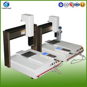 EMI Conductive Adhesive Glue Dispenser pictures & photos
