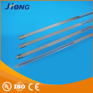 New Stainless Steel Cable Ties pictures & photos