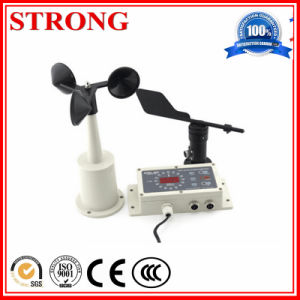 Tower Crane Anemometer Wind Speed Meter/Txfs-2/ Txfs-3 pictures & photos