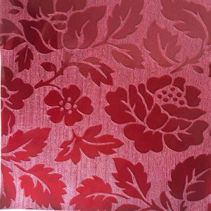 PVC Leather PVC Artificial Leather for Wall Decoration pictures & photos