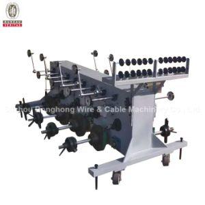 Twisting Machine for 400mm (diameter) pictures & photos