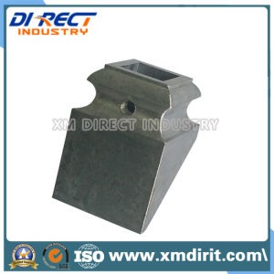 OEM Precision Die Casting for Parts of Iron Fence