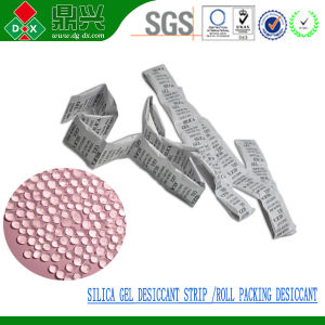 Moisture Absorbent Drying Agent Used Shoes Silica Gel Packet