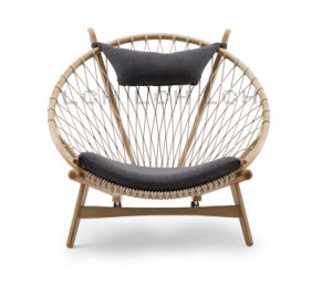 Replica Hans Wegner Circle Chair pictures & photos