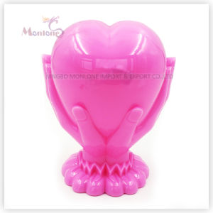 Pink Money Box for Coin pictures & photos