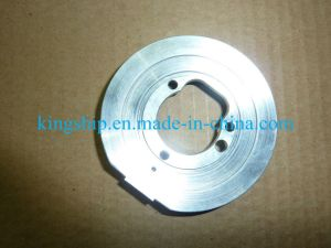 Customized High Precision Auto Lathe Turning Aluminum Parts pictures & photos