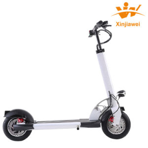 2016 Foldable Surfing Kick Scooter Electric Scooter E-Scooter pictures & photos