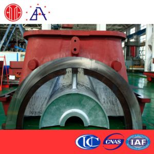 Steam Turbine for Combined Cycle Power Plant (BR0370) pictures & photos