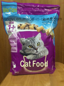 Pet Food Plastic Packaging Bag (in BOPP) pictures & photos