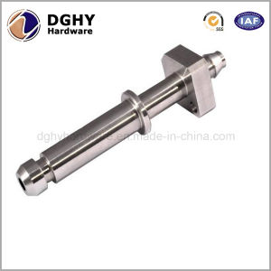 High Precision Factory Custom CNC Machining Gears Shaft