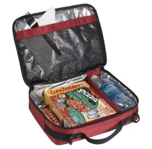 Insulated Thermal Cooler Pizza Bag (MS3111) pictures & photos