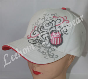 Fashion Lady Cap & Hat (LADY15004) pictures & photos