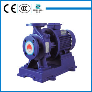Professional factory supply ISW High Rise Long Distance Horizontal Pump pictures & photos