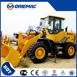 China Hot Sale 3 Ton Wheel Loader Sdlg LG936L pictures & photos