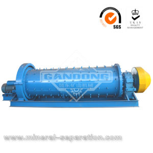 Grinding Machine Crusher Machine Ball Mill for Rock Ore pictures & photos