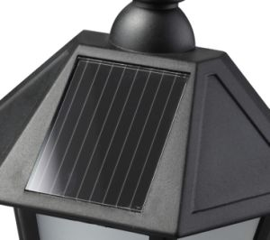 Solar 3-Side Surface Security Light pictures & photos