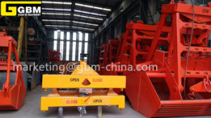 40 Feet Semi-Automatic Manual Container Spreader pictures & photos
