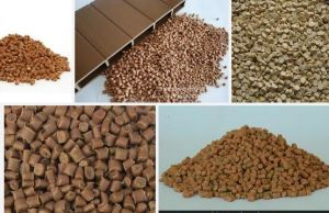 WPC Wood Plastic Profile Extrusion Production Line pictures & photos