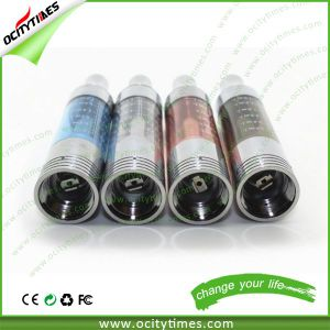 High Quaity T3d Dual Coil Clear Atomizer/T3d E-Cig Atomizer/T3d Atomizer in Stock pictures & photos