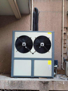 Hot Water Air Heat Pump with Cheaper Price pictures & photos