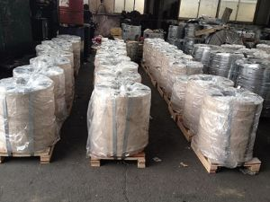 Galvanized Steel Sheet/Galvanized Steel/Steel Strip pictures & photos