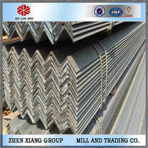 Mould Steel Q235, Ss400 Angle Steel Bar, Alloy Steel Angle Iron with BV Certificate pictures & photos