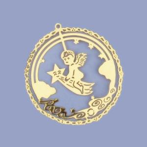 High Quality Art Craft of Sheet Metallic (LFAC0038) pictures & photos