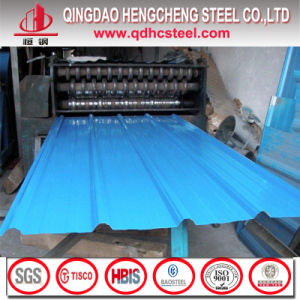 Galvanized Color Prepainted PPGI Metal Roofing Sheet pictures & photos
