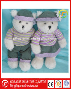 Handsome Baby Promotion Toy of Teddy Bear