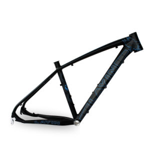 Custom Chinese High Quality Mountain Bike Aluminum Alloy Frame pictures & photos