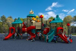 New Design Outdoor Playgroudn Amusement Equipment pictures & photos