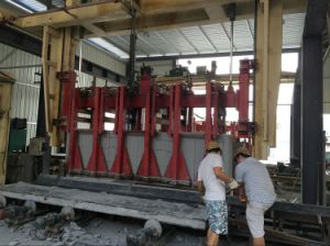Automatic Machine for Making Lightweight AAC Blocks Brick Making Machine for Sales pictures & photos
