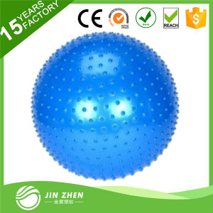 Gym Massage Ball, PVC Exercise Yoga Massage Ball pictures & photos