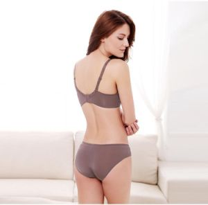 Wholesale Lace Bra and Panty Set Sexy Underwear (CS21129) pictures & photos