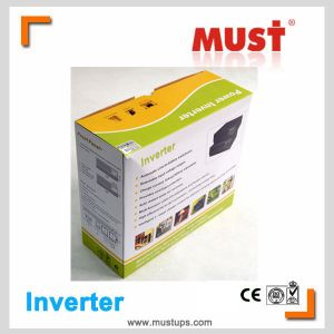 High Frequency Modified Sine Wave 1000va 2000va Power Inverter pictures & photos